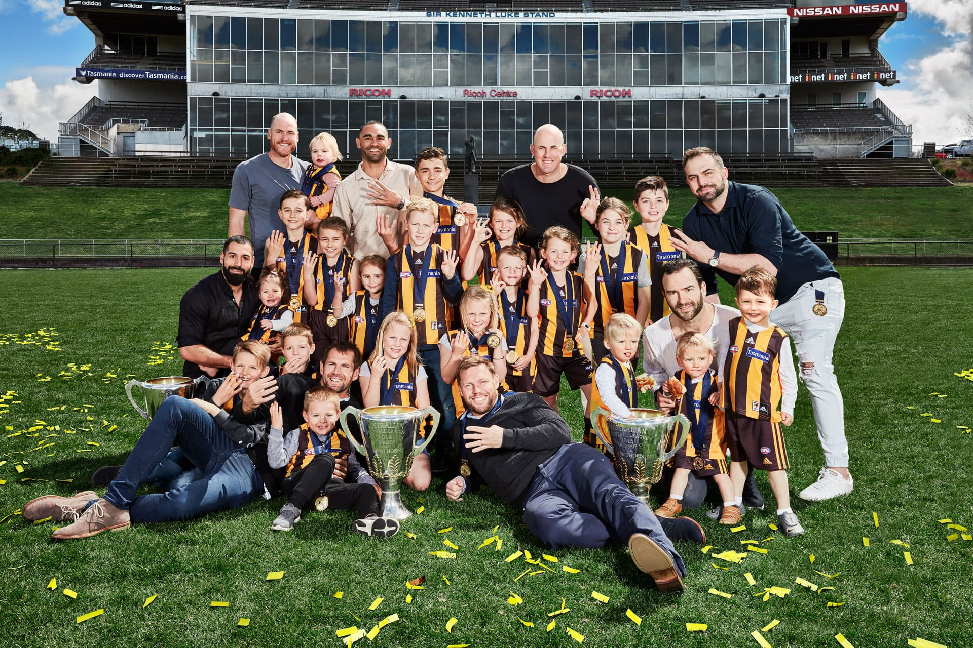 Why we are Always Hawthorn