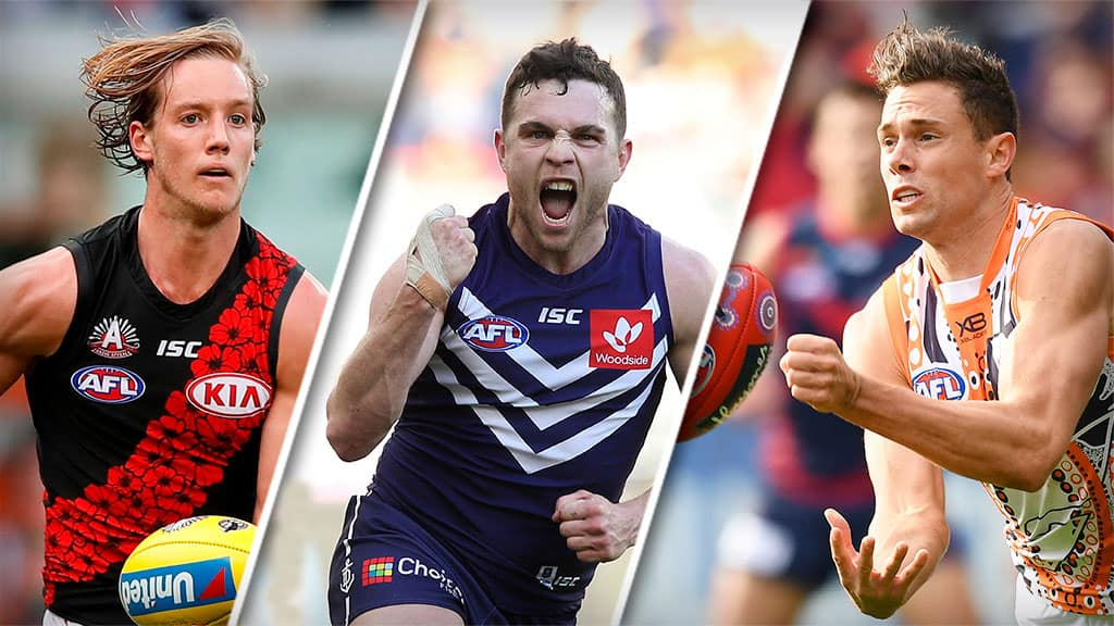 In the mix: Who's pushing for selection in round 22?