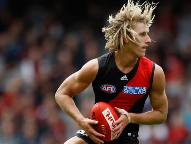 Dyson Heppell will be in the studio for this week's episode of The Hangar.