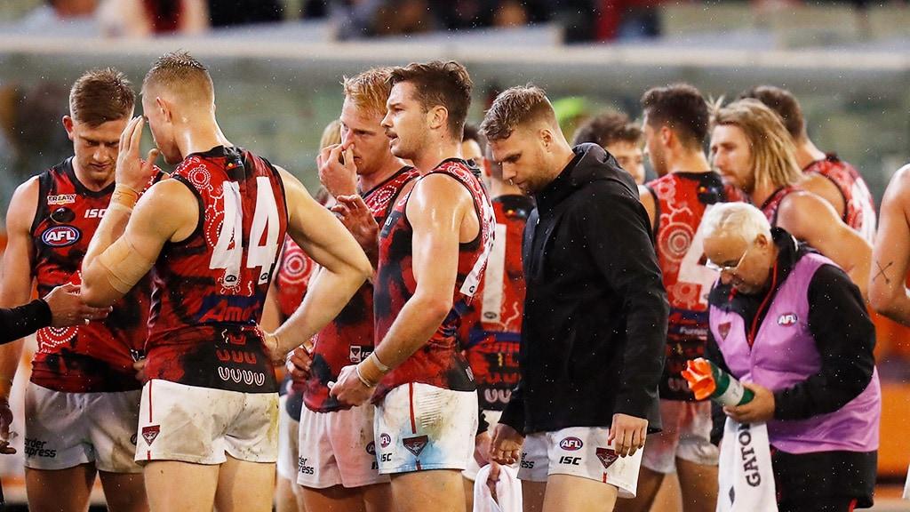 The full AFL injury list: round 11 - AFL com au