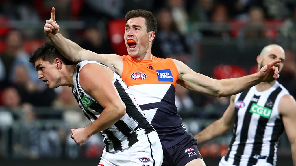 Stats Files: Forget Toby, there's one Giant that needs to fire