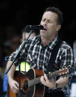 Mark Seymour and iconic Melbourne band Hunters and Collectors will perform at the 2013 AFL Grand Final