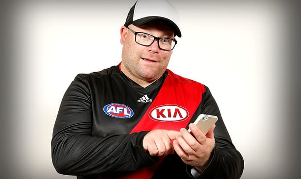 AFL 2015 Media - AFL Fantasy Traders