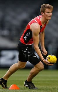 AFL 2015 Media - NAB AFL Draft Combine Day 1