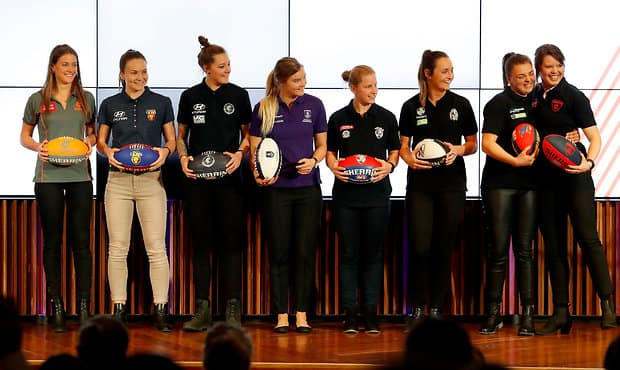 aflw draft - photo #17