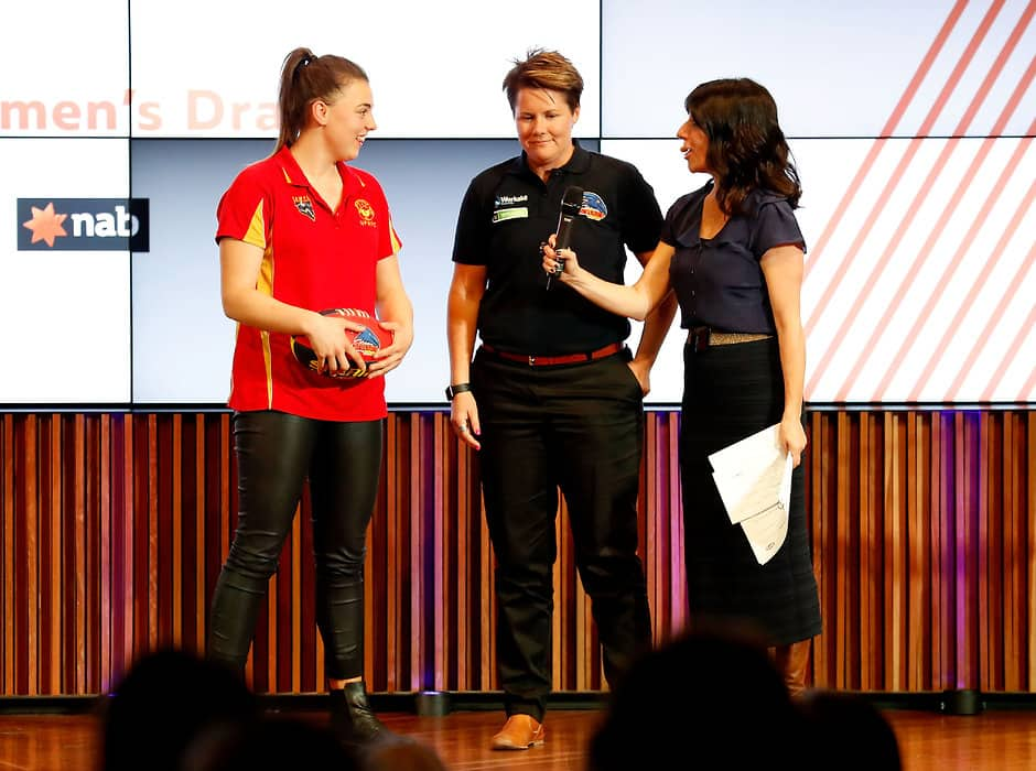 aflw draft - photo #10