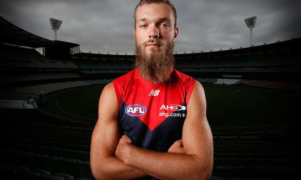 AFL 2016 Portraits - Melbourne