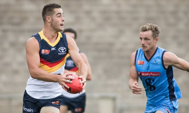 Adelaide's 2018 SANFL campaign will commence on Easter Saturday