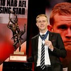 NAB AFL Rising Star Awards