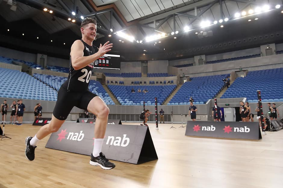 AFL Draft Combine
