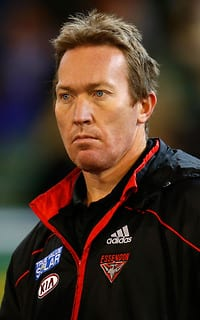AFL 2012 Rd 22 - Richmond v Essendon