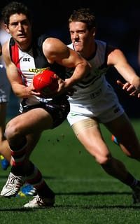 AFL 2013 Rd 23 - St Kilda v Fremantle