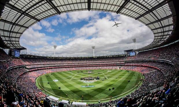 melbourne cricket ground facts