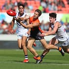 R4: Giants v Dockers