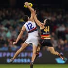 R9: Crows v Dogs