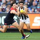 R12: Dees v Pies