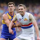 R18: Eagles v Bulldogs