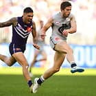 R21: Dockers v Blues