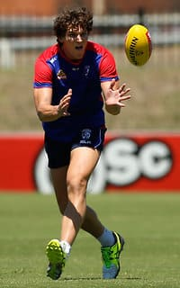 AFL 2015 Training - Western Bulldogs  241115