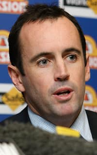 Western Bulldogs CEO Simon Garlick today released the Western Bulldogs financial report