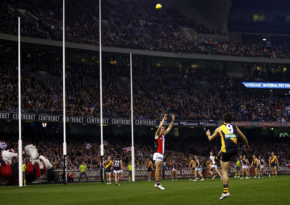 Richmond and St Kilda clash at the MCG on Friday night - ${keywords}