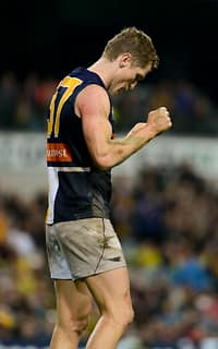 AFL 2012 Rd 12 - West Coast v Carlton