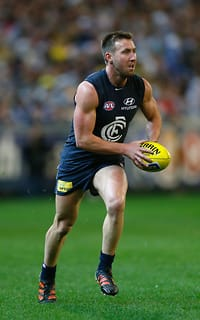 AFL 2012 Rd 18 - Carlton v Richmond