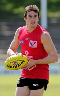 AFL 2012 Training - Fremantle 110912