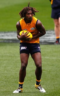 AFL 2012 Training - West Coast Eagles 140912