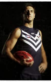 AFL 2013 Portraits - Fremantle