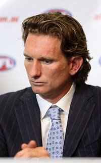 AFL 2013 Media - Essendon Press Conference 050213