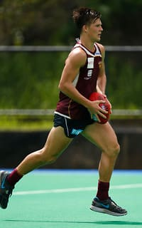 AFL 2013 Training - Brisbane Lions 270213