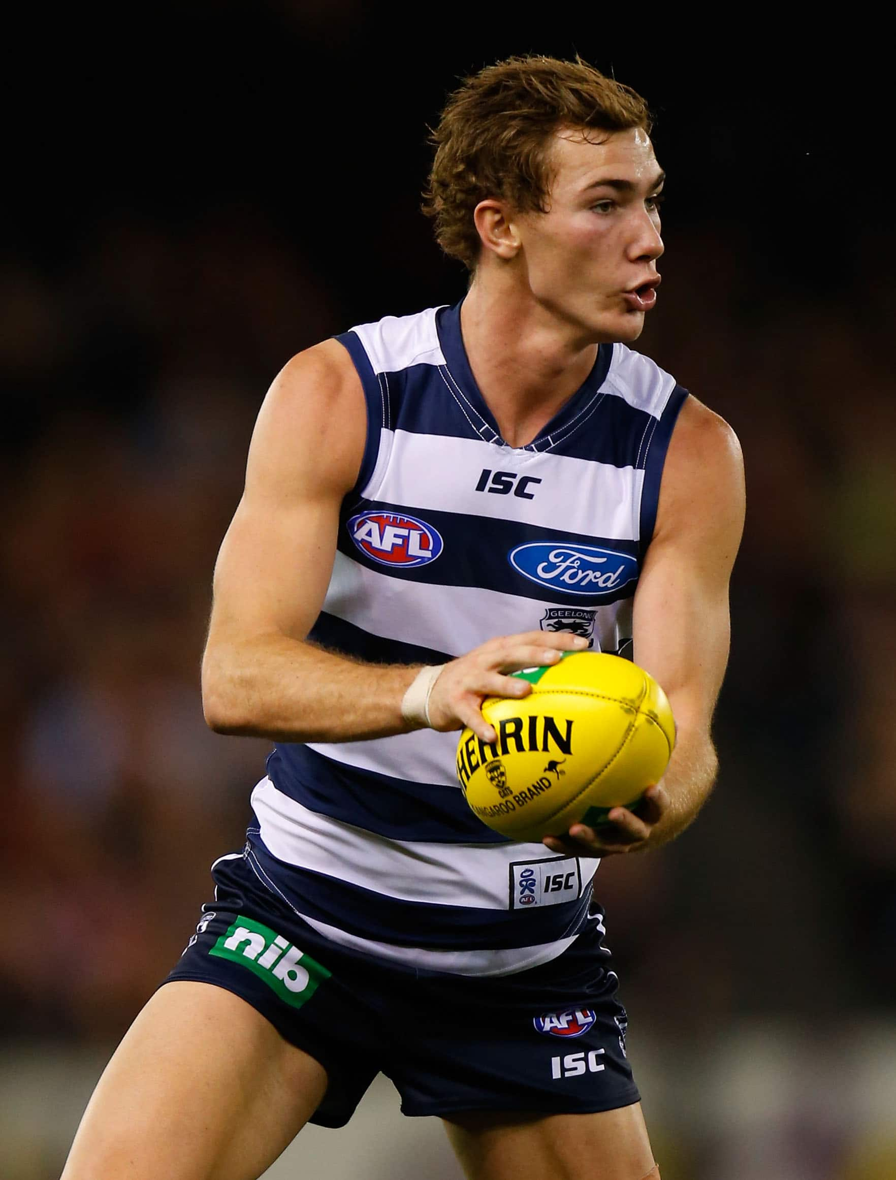 Player ratings preview: round nine