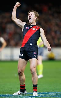 AFL 2013 Rd 11 - Essendon v Carlton