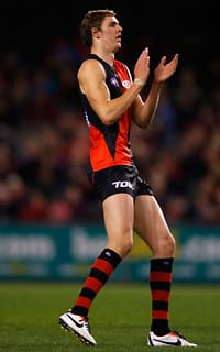 AFL 2013 Rd 12 - Essendon v Gold Coast