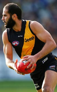 AFL 2013 Rd 17 - Richmond v Fremantle