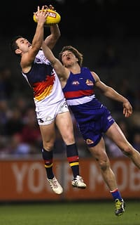 Ian Callinan will captain Adelaide's inaugural SANFL team in 2014