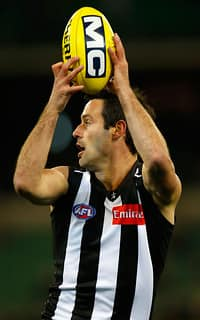 AFL 2013 Rd 22 - Collingwood v West Coast