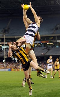 2013 VFL Grand Final - Geelong Cats v Box Hill Hawks