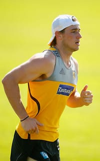 AFL 2013 Training - Hawthorn 251113