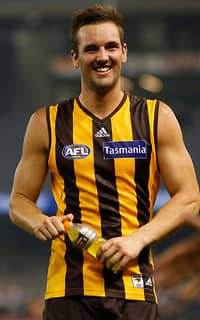 Hawk Matt Suckling made a successful return on Thursday night