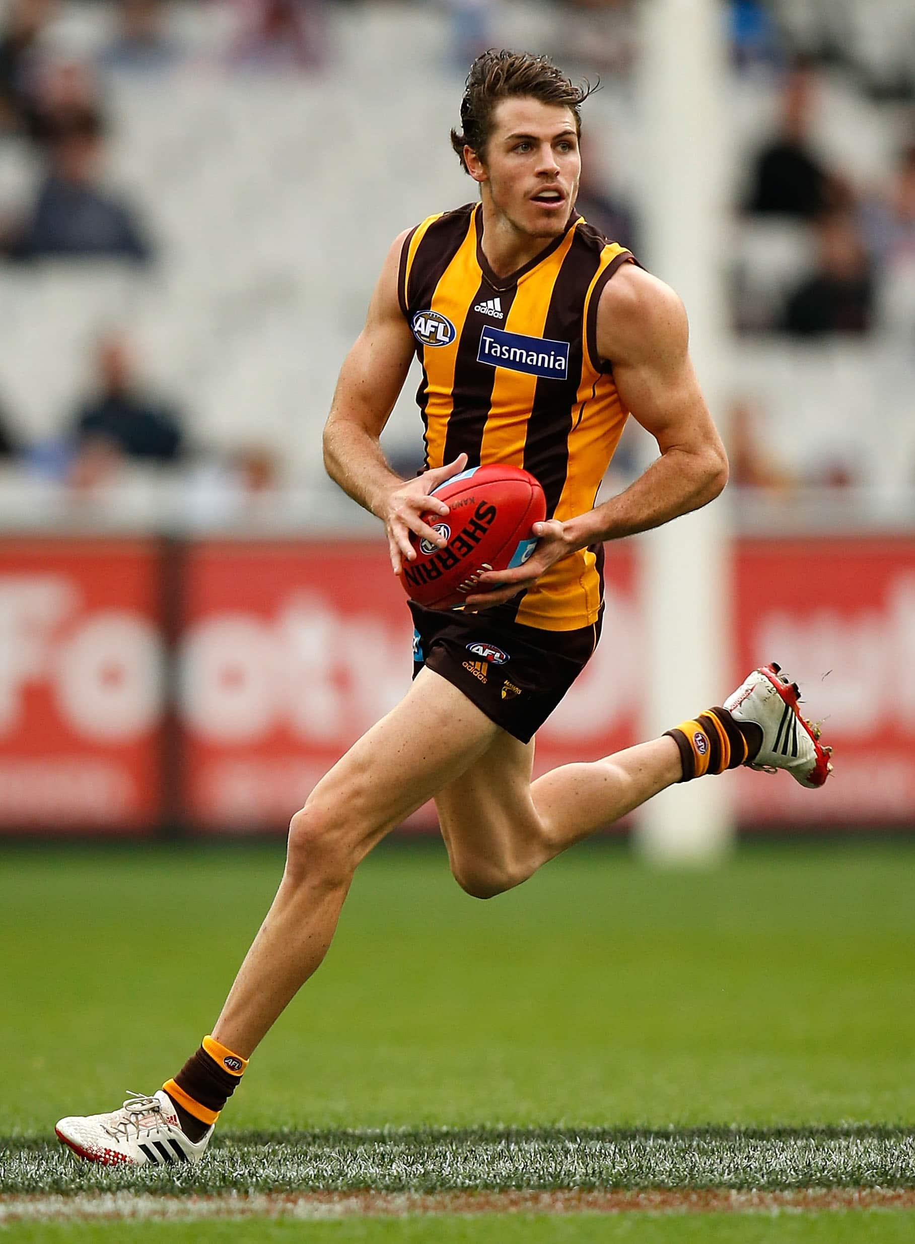Second Tier Hawks Need To Fill The Void Says Isaac Smith