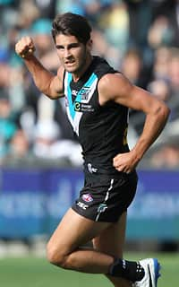 Wingard: We love playing the best - portadelaidefc.com.au
