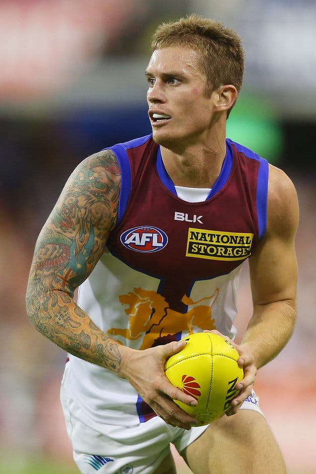 dayne beams - photo #5