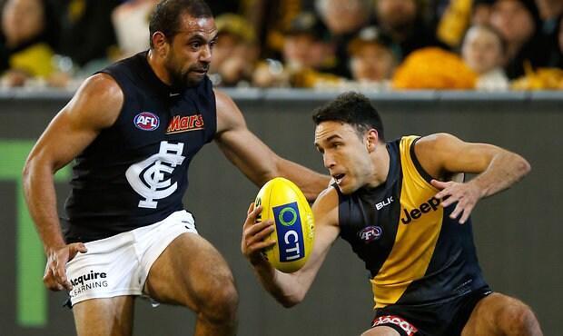Round 1 | AFL Premiership 2016