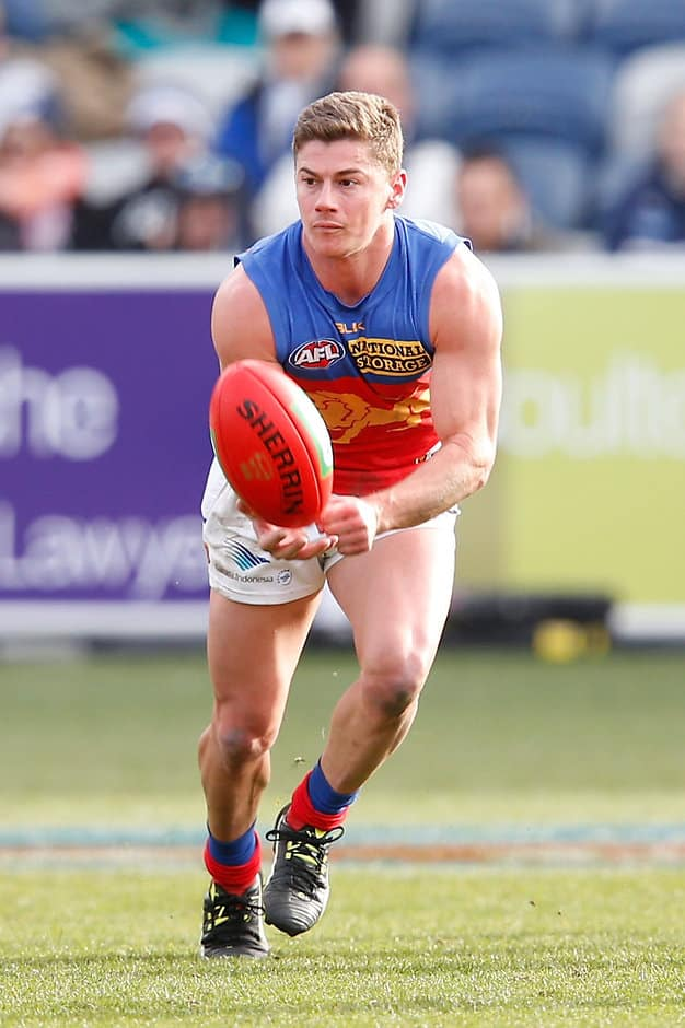 Dayne Zorko in action for the Lions in 2015 - ${keywords}