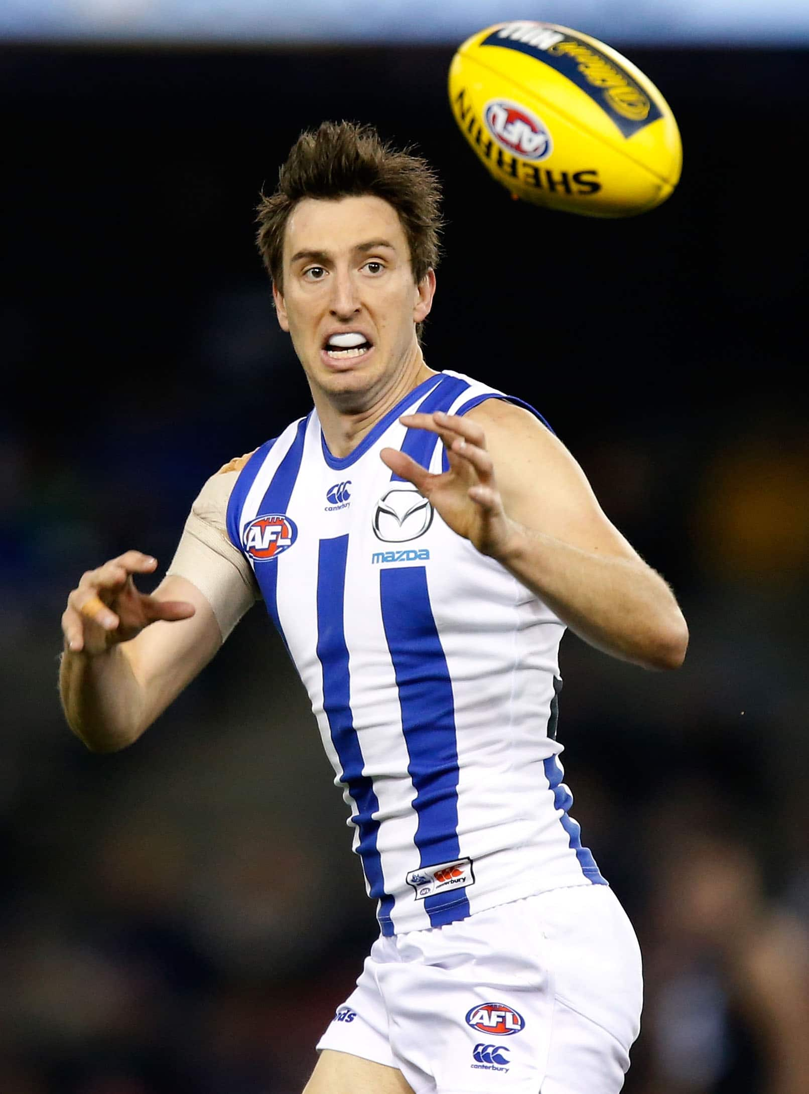 Roo Wright earns new deal after hitting trigger clause ...