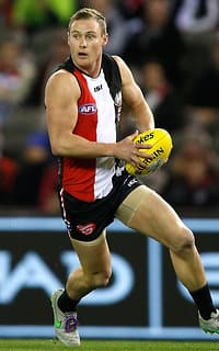 AFL 2015 Rd 19 - St Kilda v Fremantle