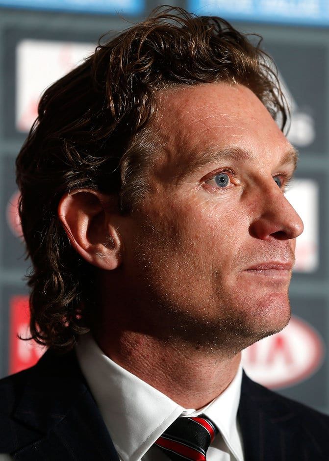 James Hird is fighting a lawsuit against Essendon's insurers over their failure to cover his legal bills - ${keywords}