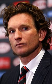 AFL 2015 Media - Essendon Press Conference 180815